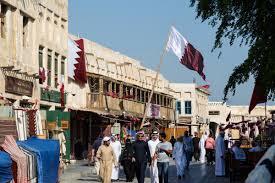 ドーハ (カタールの首都) の 無料市内観光ツアー