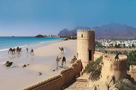 アラブの魅力溢れる「オマーン」の人気観光スポット