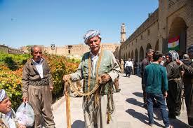 イラクの基本情報 & 人気観光スポット