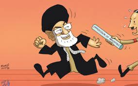 イランで大人気のアニメ