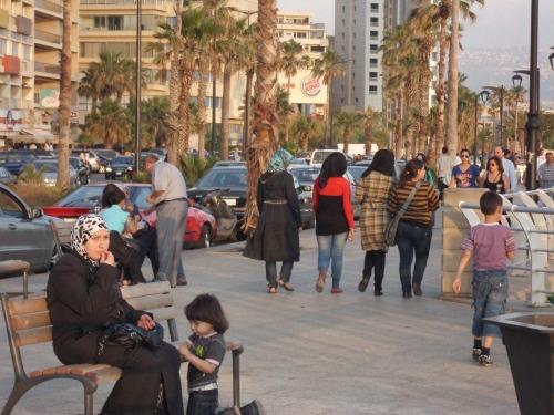 「中東のスイス」レバノンの基本情報 & 人気観光スポット