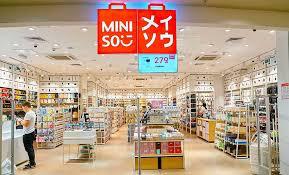 パクリビジネスで世界的大成功を収めている中国ブランド「MINISO」について