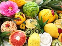 タイ (アジア) でフルーツが美味しい季節は?
