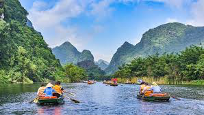 ベトナム旅行でお薦めの絶景スポット