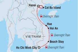 ベトナムの人気&おすすめ観光スポット☆ベスト5