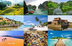 ベトナム旅行に必要な基本情報【まとめ】