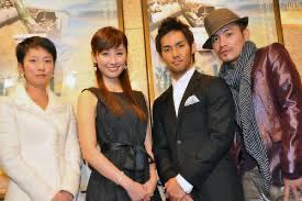 台湾で人気 & 有名な日本人